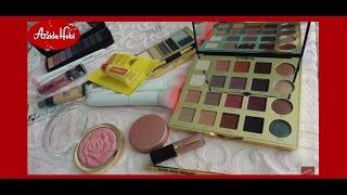 Tarte  Tarteis Palette  / Milani / Amerikadan Kozmetik / Azide hobi