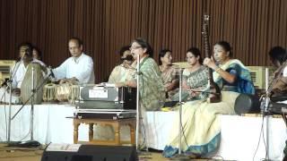 Pramita Mallick- Gahana Kusuma Kunja Majhe