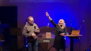 Mirakel i Motala 2016-04-16 One Heart Church