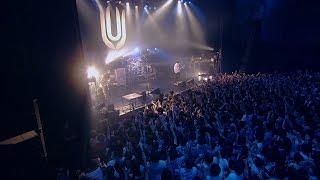 UNISON SQUARE GARDEN「オリオンをなぞる」LIVE MUSIC VIDEO