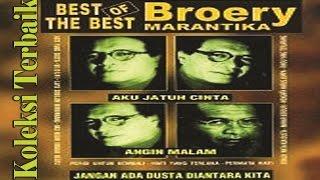 Broery Marantika Golden HIts Terbaik - Tembang Lawas Indonesia