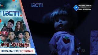 IH SEREM - Serem Banget!! Bonekanya Bergerak Sendiri [1 NOVEMBER 2017]