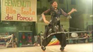 Radia dance Mehboob mere - chance pe dance - dhoom