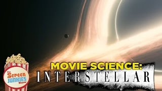 Movie Science: Interstellar