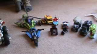LEGO NINJAGO BY ANDREW AND SCOTT