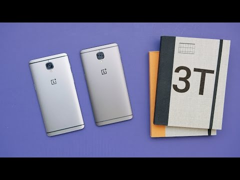 OnePlus 3T Review: T is the new S!