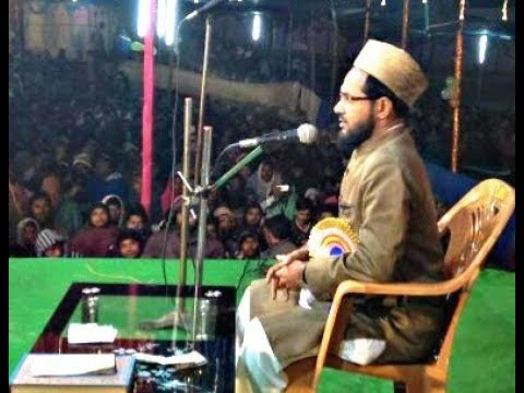 Xxx Mp4 Islam Ek Muqammal Deen Hain Moulana Jarjees Hafizahullah Kaliachak West Bengal 17 12 2017 3gp Sex