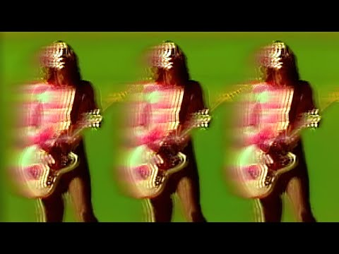 Red Hot Chili Peppers - The Zephyr Song [Official Music Video]
