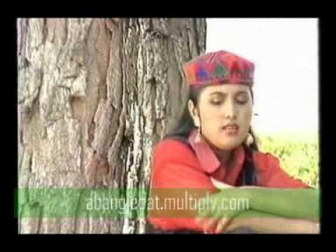 RIMA RASHIDI - KASIH BERBUNGA LALANG