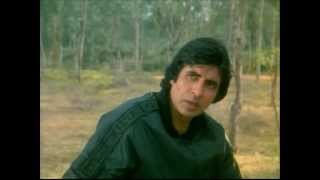 Rote Rote Hasna Seekho - Andhaa Kanoon (1983) - Full Song