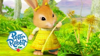 Peter Rabbit - The Fierce Bad Rabbit