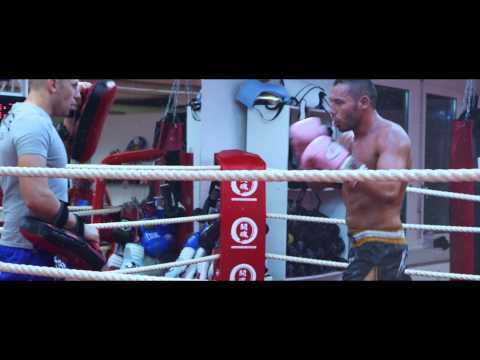 SHEMSI BEQIRI (CH/ KS / ALB) vs ALEXANDER SURZHKO (RUS)  @W5