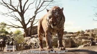 The Jungle Book 2016 - Honest Trailer (Vietsub)