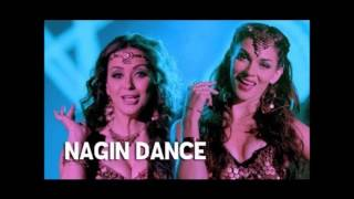Nagin dance nachna - Bajatey raho full song (lyrics)