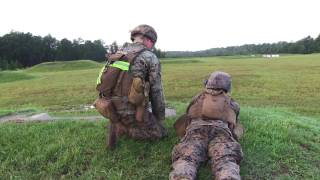 Infantry Small Unit Leaders Course