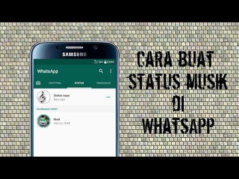 Xxx Mp4 Cara Buat Status Music Lagu Di Whatsapp 3gp Sex
