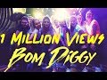 BOM DIGGY DANCE VIDEO IN FINLAND 3gp mp4 video