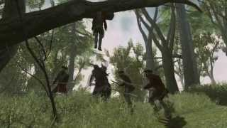 Assassin's Creed 3 Radioactive (Imagine Dragons Cover) music video