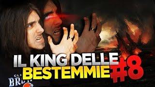 KING DELLE BESTEMMIE 8 - PROVA A NON BESTEMMIARE CHALLENGE!