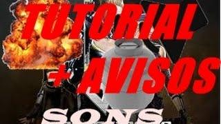 VIDEO TUTORIAL INSTALAÇÃO DO MEU PACK SE SONS CF AL 2.0 + AVISOS IMPORTANTES !!
