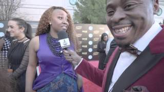 INTERVIEW WITH CASEY J AND ERNEST(ELO)ARMSTRONG AT THE 31ST ANNUAL STELLAR AWARDS
