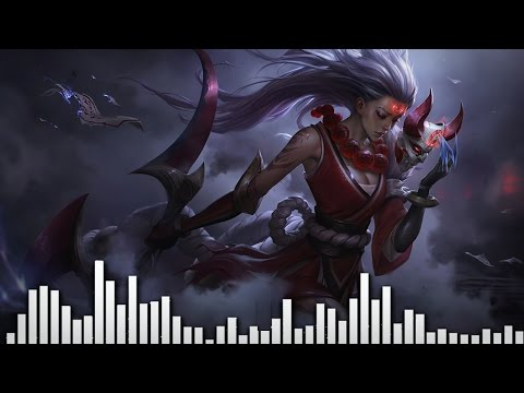 Best Songs for Playing LOL 23 1H Gaming Music EDM Trap & Bass Music Mix