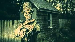 Dark Minimal Halloween Mix 2014 |HD|