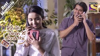 Yeh Un Dinon Ki Baat Hai | Sameer & Naina Cheer Up Each Other | Best Moments