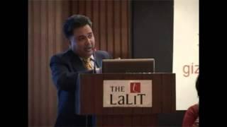 Day 2 - 003 Dr  Raju Sarkar