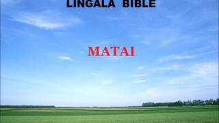Lingala Bible - Matai 7