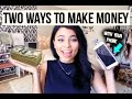 2 Ways To Make Money With Your Phone