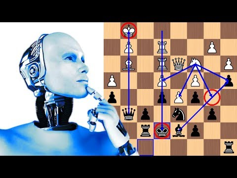 Xxx Mp4 Google S Self Learning AI AlphaZero Masters Chess In 4 Hours 3gp Sex