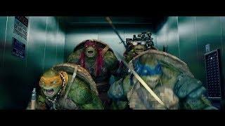 Teenage Mutant Ninja Turtles - 'Knock Knock' Trailer (2014) Megan Fox