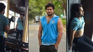 Sekharam Gaari Abbayi Movie Hero Vinnu Maddipati Audio Byte | TFPC