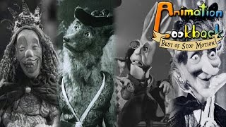 The First Stop Motion Films - Animation Lookback: The Best of Stop Motion