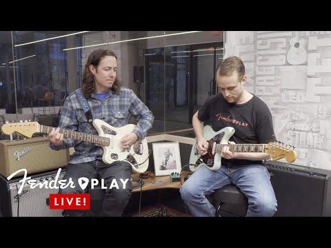 Xxx Mp4 Fender Play LIVE Everything Surf Rock Fender Play Fender 3gp Sex