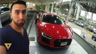Audi R8 De 3 Millones De Pesos!!! 🚗💰