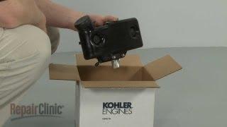 Kohler Lawn Mower Engine Gas Tank Replacement #14 065 39-S
