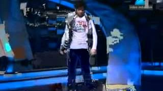 crock roach's best performance ever in dance india dance ts   YouTube