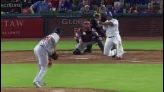 MLB Slowest Pitches of the Season 2017