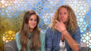 Big Brother Canada 4 - The Great Canadian Quiz - Global
