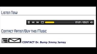 Dr. Bump Jimmy Jamay - Hott Suce Short