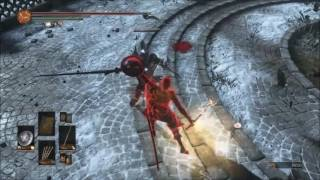 Dark Souls 3 (Parry and Lag) Compilation