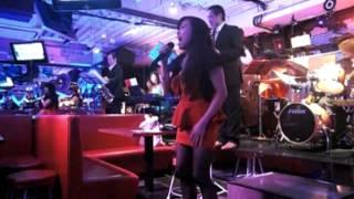 Roar by CaRRU ToRREÑA with the Jazzer Maria Lourdes and Kose Kikuchi Jazz Quartet