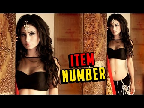 Mouni Roy SEXY Item Number | BOLLYWOOD Debut