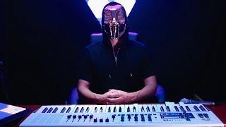 Sean Paul Mashup (ft. Sickick) (LIVE)