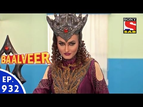 Baal Veer - बालवीर - Episode 932 - 7th March, 2016