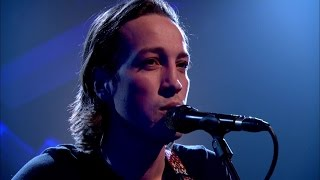 Marlon Williams - When I Was a Young Girl - Later... with Jools Holland - BBC Two