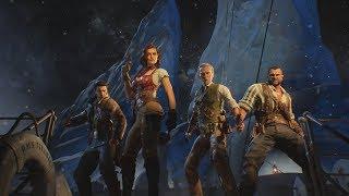 Black Ops 4 Zombies: Voyage Of Despair Trailer (TITANIC)