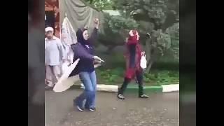 رقص دختر ایرانی